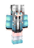 skin minecraft for Crulist