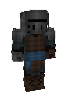 skin minecraft for deadfoe51