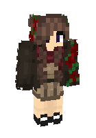 skin minecraft for Cutiepie012