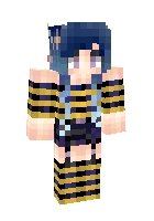 skin minecraft for Emilie