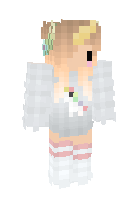 skin minecraft for girls HaseMimi