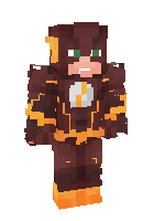 skin minecraft for ipper